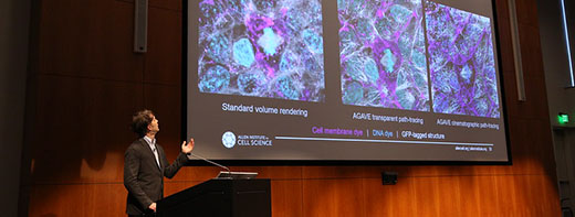 Seattle Cell Science Symposium videos available