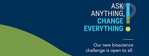 Ask Anything, Change Everything challenge wraps