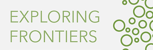 Exploring Frontiers Logo