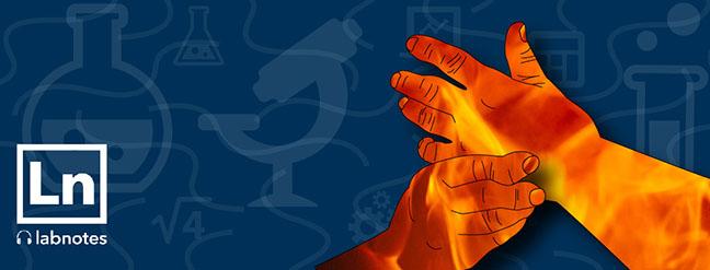 Fire Inside | The quest to understand & prevent rheumatoid arthritis