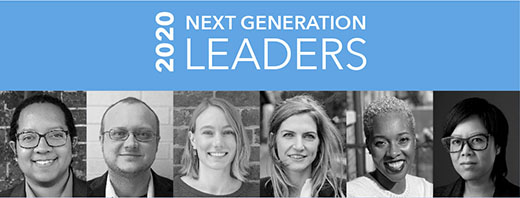 2020 Next Generation Leaders