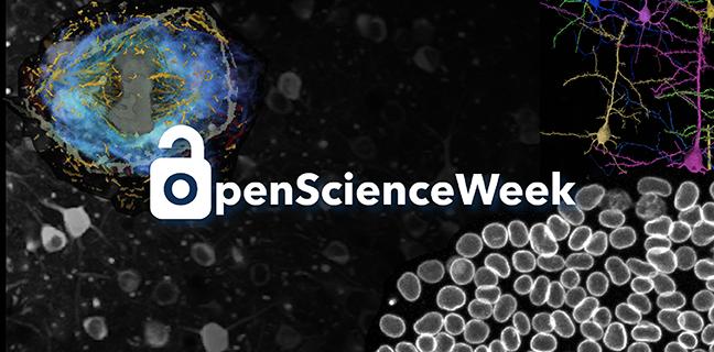 #OpenScienceWeek