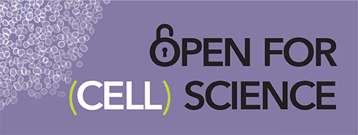 Open for Cell Science: Online tutorials
