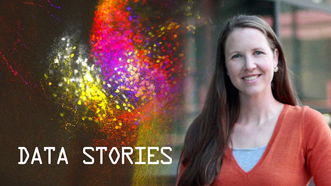 Date Stories: Emily Sylwestrak
