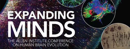 Expanding Minds virtual event January 26