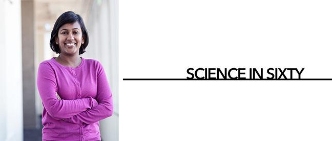 New Executive Director Ru Gunawardane